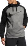 Mikina s kapucí Nike M NK THRMA HD SWOOSH ESS
