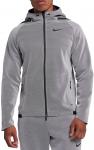 Bunda s kapucí Nike M NK THRMA SPHR MX JKT HD FZ