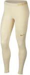 Kalhoty Nike W NP TGHT MTLC DOTS PRT