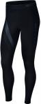 Kalhoty Nike W NP WM TGHT STRIPE GRX