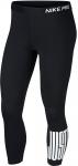Kalhoty Nike W NP CROP JDI BLKD