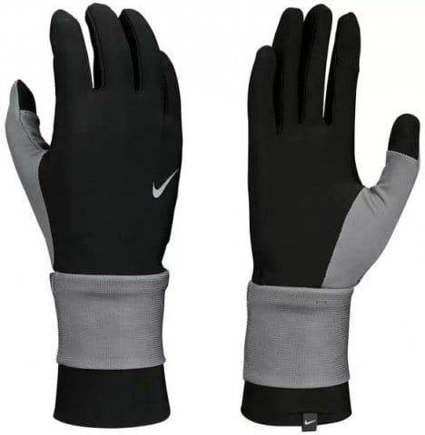 Womens Transform Running Gloves