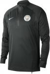 Tričko s dlhým rukávom Nike MCFC M NK AROSHLD STRKE DRIL