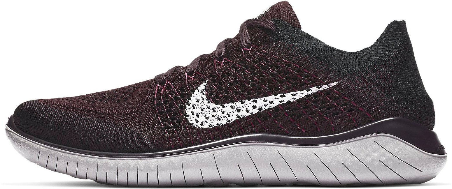 Running shoes Nike FREE RN FLYKNIT 2018
