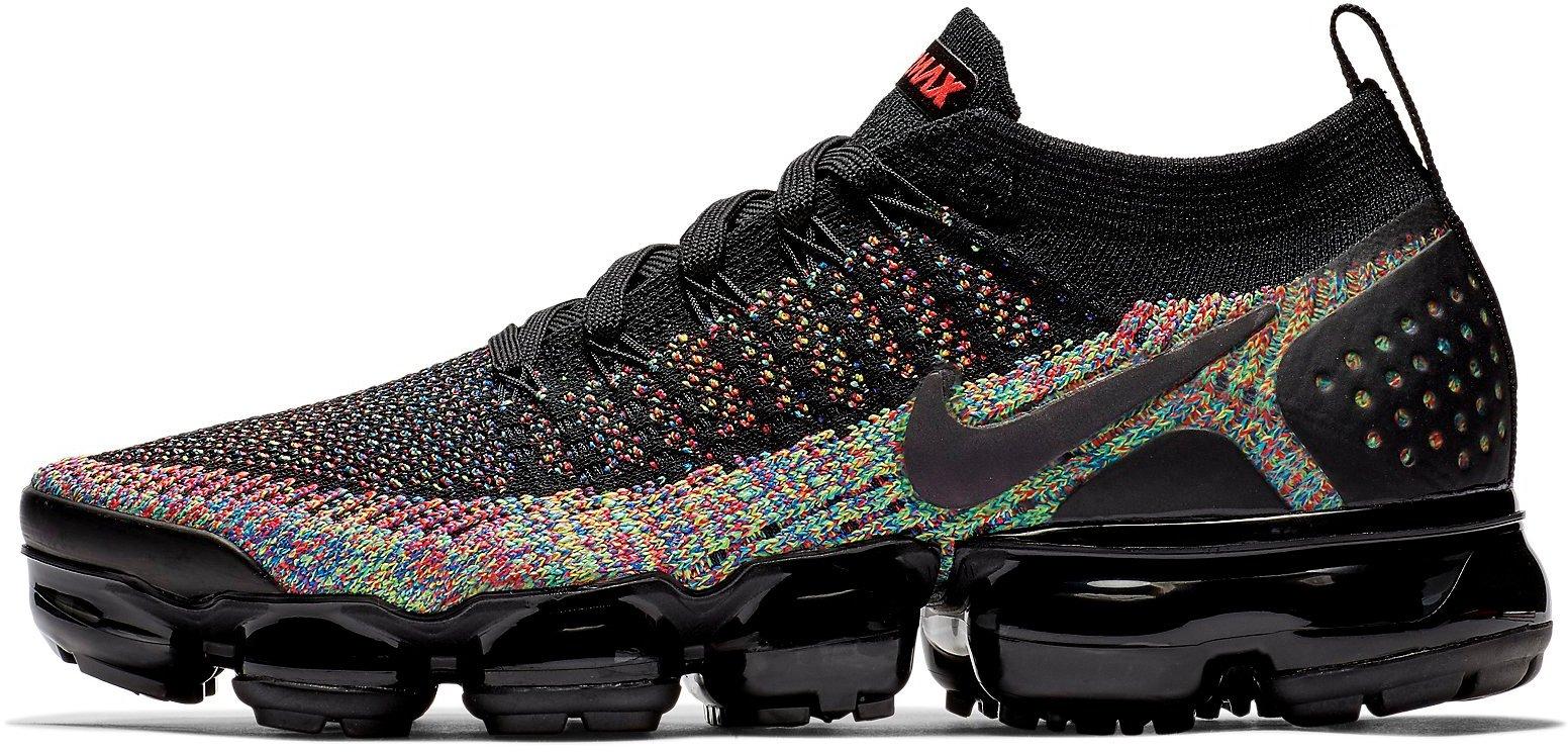 Running shoes Nike W AIR VAPORMAX