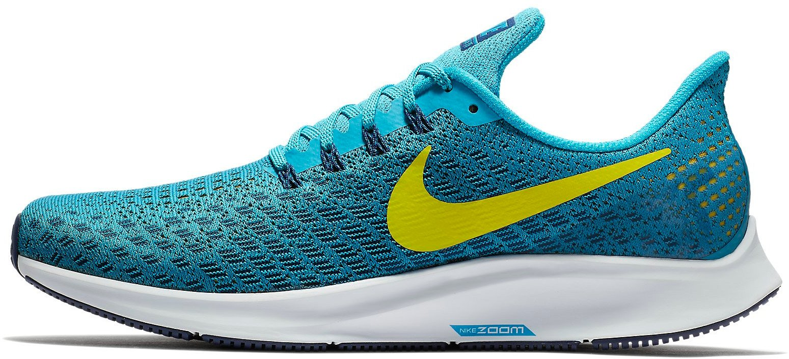 Mentalmente Escabullirse Escultura  Running shoes Nike AIR ZOOM PEGASUS 35 - Top4Football.com