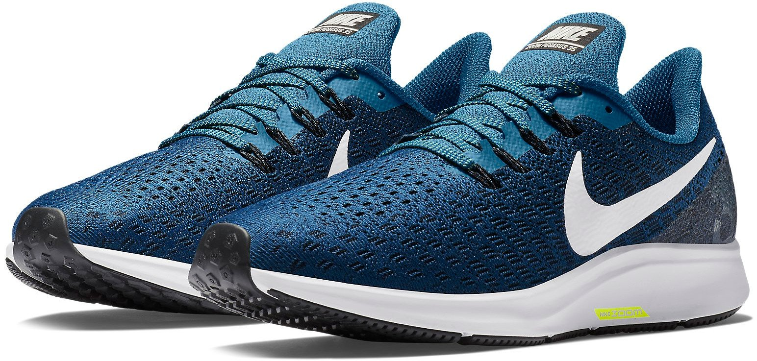 jugo paso Cerdito  Running shoes Nike AIR ZOOM PEGASUS 35 - Top4Running.com