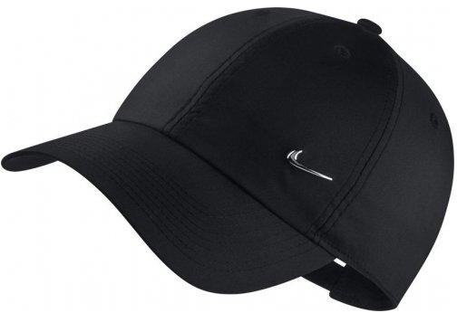 Majestuoso Casa Abreviar  Cap Nike U NSW H86 CAP NK METAL SWOOSH - Top4Running.com