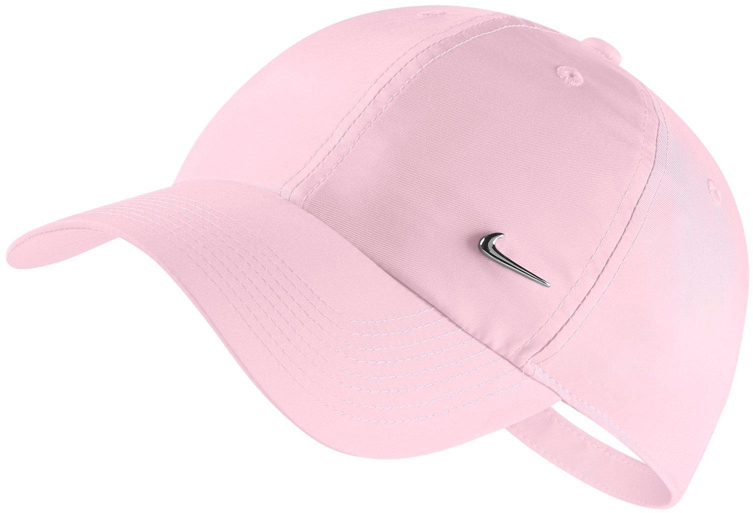 proteger Red Haz lo mejor que pueda  Cap Nike U NK H86 CAP METAL SWOOSH - Top4Running.com