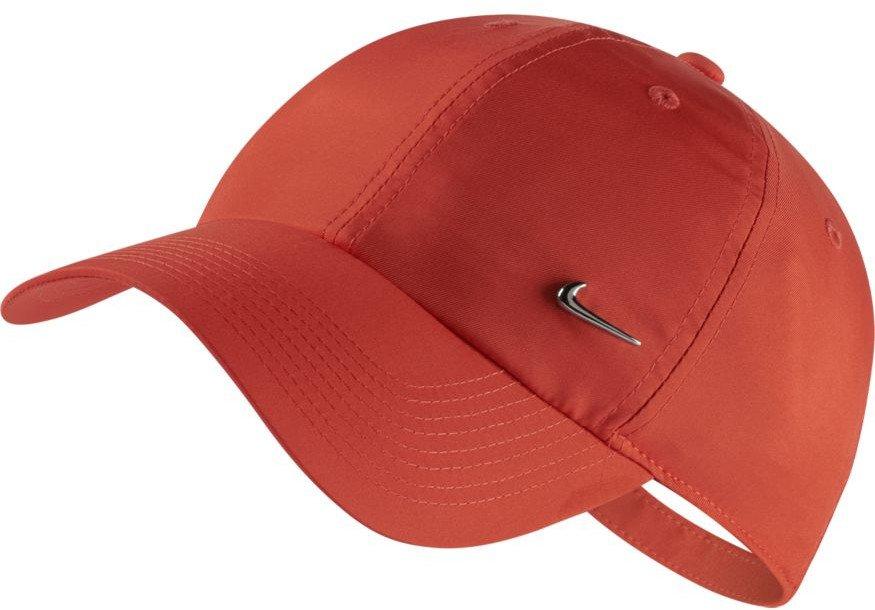 raspador solapa Interminable  Cap Nike U NSW H86 CAP NK METAL SWOOSH - Top4Football.com
