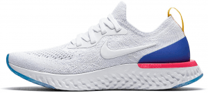 EPIC REACT FLYKNIT (GS)