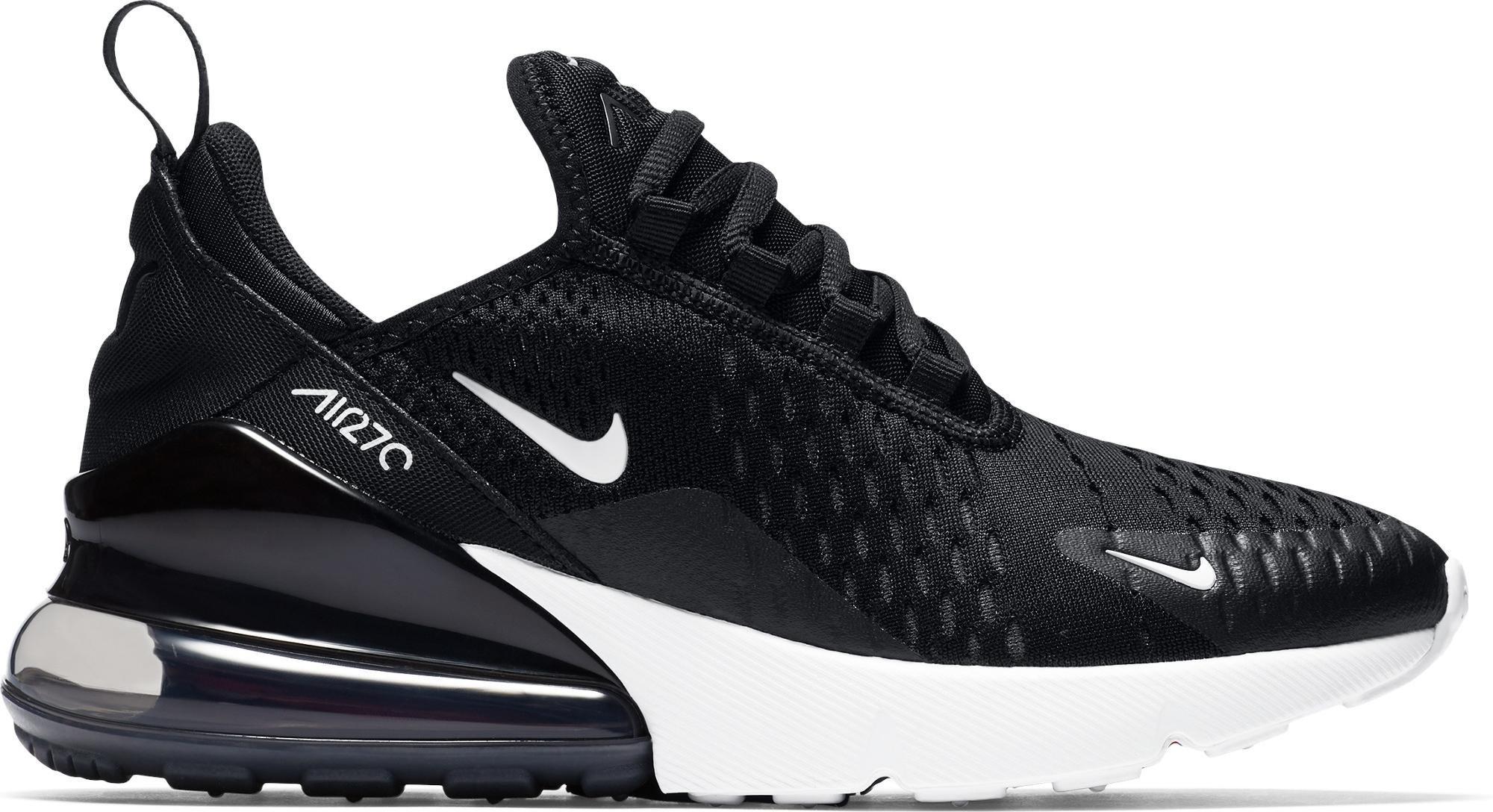 Shoes Nike AIR MAX 270 (GS)