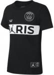 PSG wordmark tee t-shirt kids