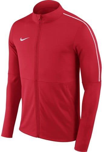 Nike M NK DRY PARK18 TRK JKT K Dzseki