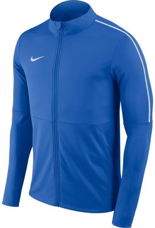 Nike Y NK DRY PARK18 TRK JKT K Dzseki