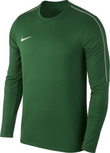 Hanorac Nike M NK DRY PARK18 CREW TOP