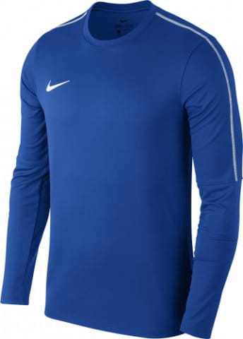Sweatshirt Nike M NK DRY PARK18 CREW TOP