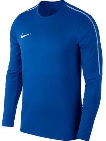 Langarm-T-Shirt Nike Y NK DRY PARK18 CREW TOP