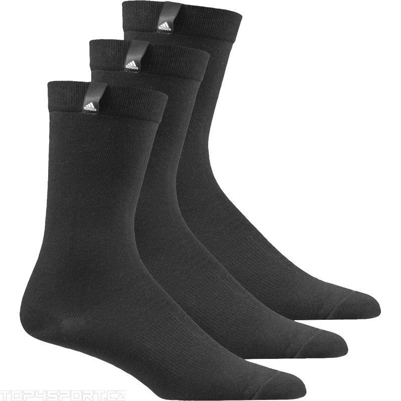 Ponožky adidas PER LA CREW T3P