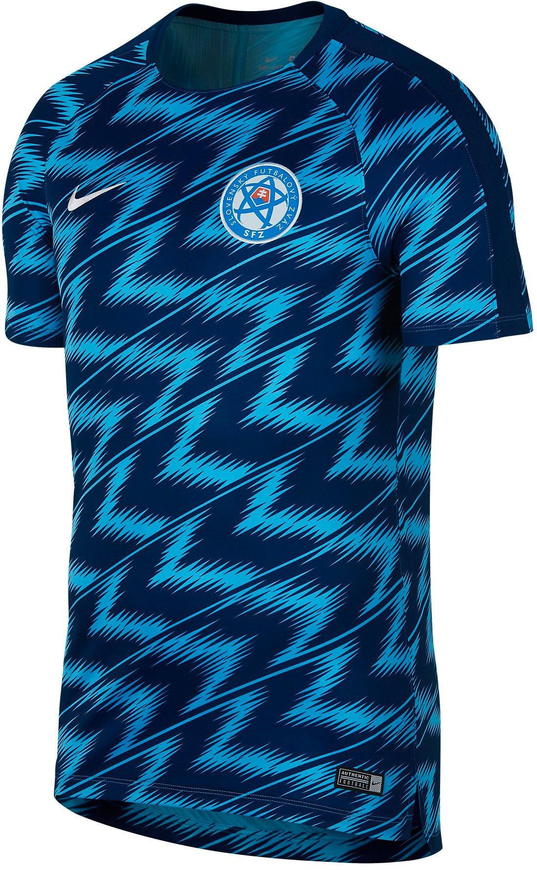 Tee shirt Nike SFZ M NK DRY SQD TOP SS GX