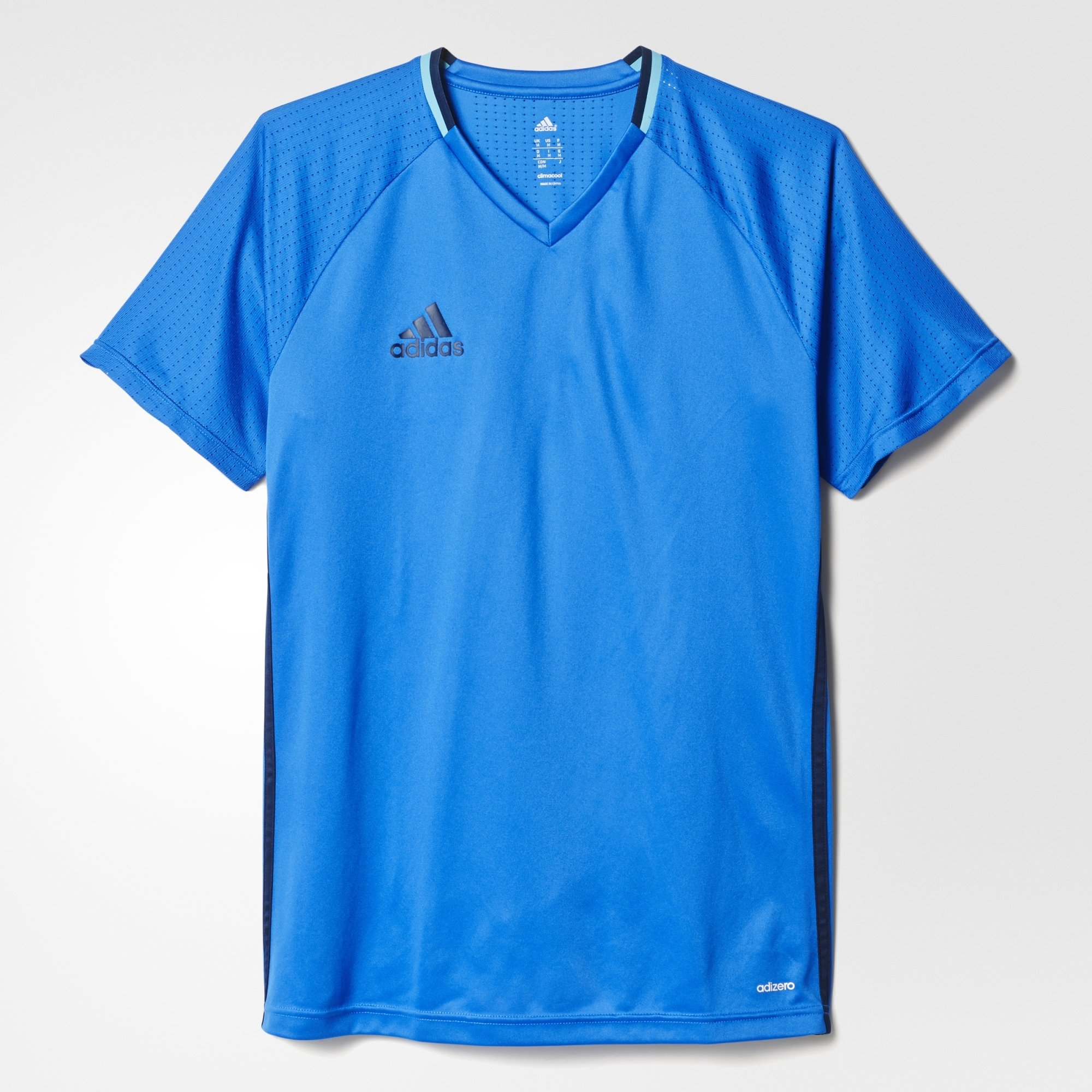 maillot adidas CON16 TRG JSY