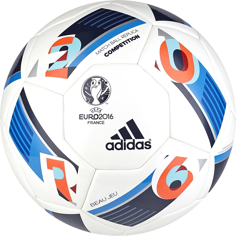 Míč adidas EURO16 COMP