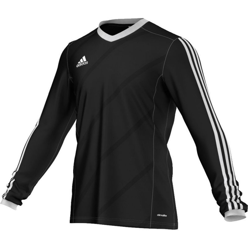 long sleeve shirt adidas tabe 14 ls jsy. Black Bedroom Furniture Sets. Home Design Ideas