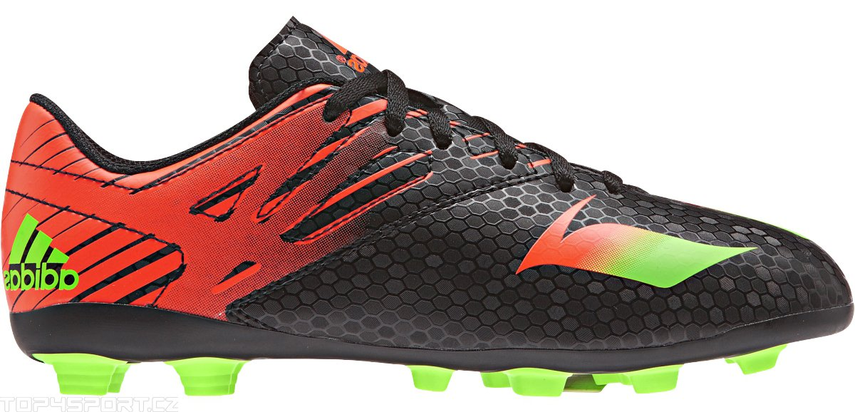 dfff146bf Kopačky adidas MESSI 15.4 FxG J - Top4Football.cz