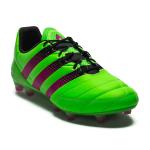 Kopačky adidas ACE 16.1 FG/AG Leather – 5