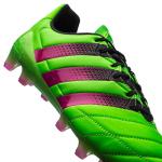 Kopačky adidas ACE 16.1 FG/AG Leather – 11