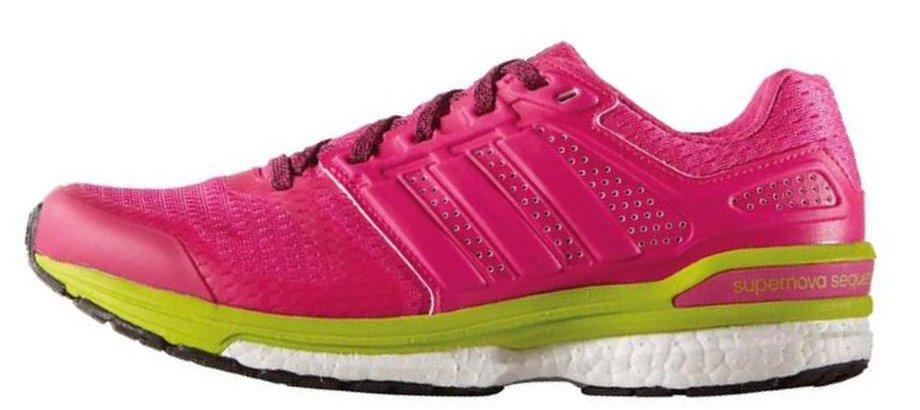 Běžecké boty adidas supernova sequence boost 8 w