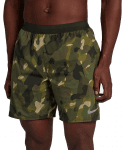 M NK DISTNCE SHORT 7IN BF CAMO