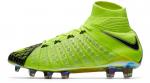 Kopačky Nike JR HYPERVENOM PHANTOM 3 DF SE FG