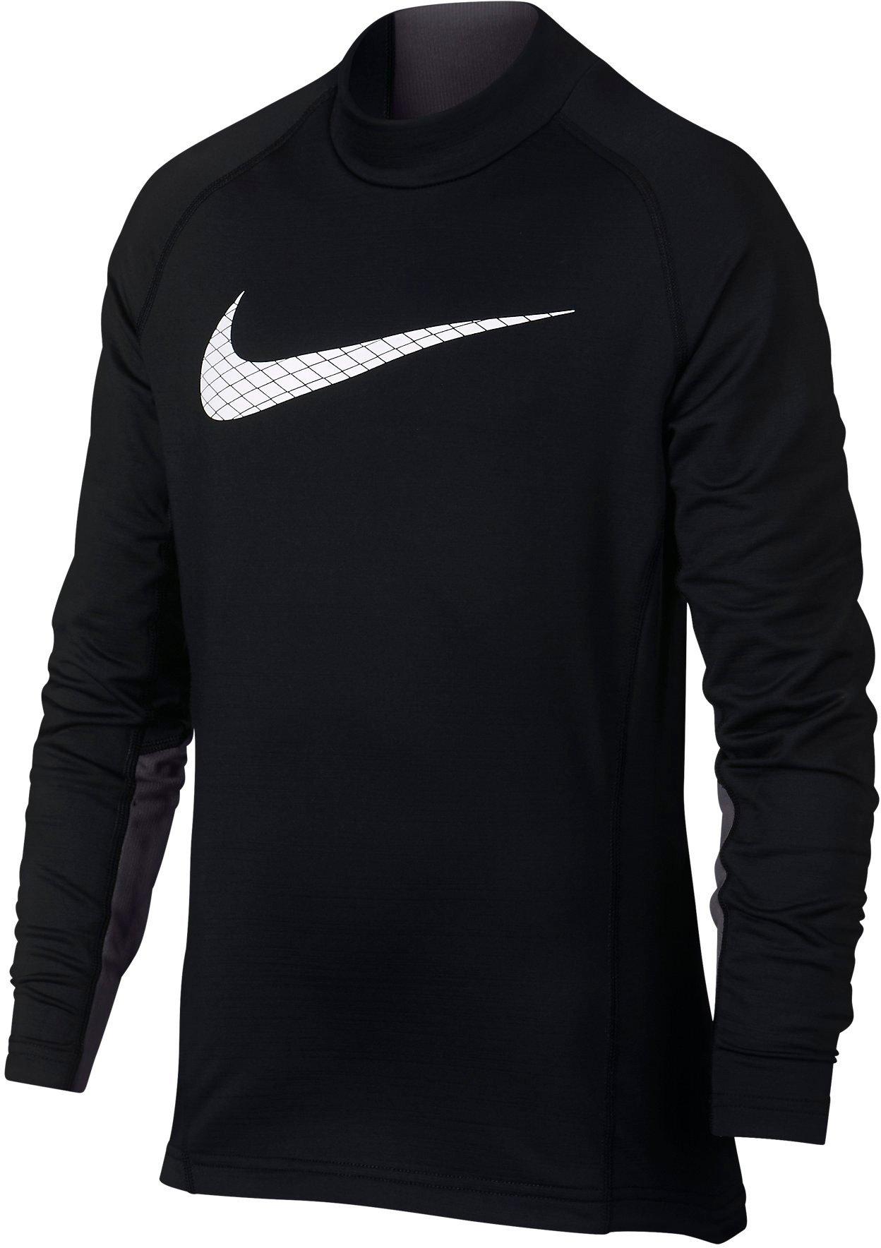 Nike Pro Warm Hosszú ujjú póló
