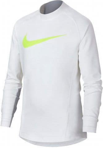 Tee-shirt à manches longues Nike B NP WM TOP LS MOCK GFX