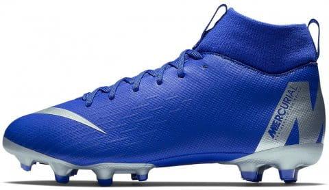 Ghete de fotbal Nike JR SUPERFLY 6 ACADEMY GS FG/MG