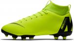 Kopačky Nike JR SUPERFLY 6 ACADEMY GS FG/MG