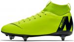 Kopačky Nike JR SUPERFLY 6 ACADEMY GS SG