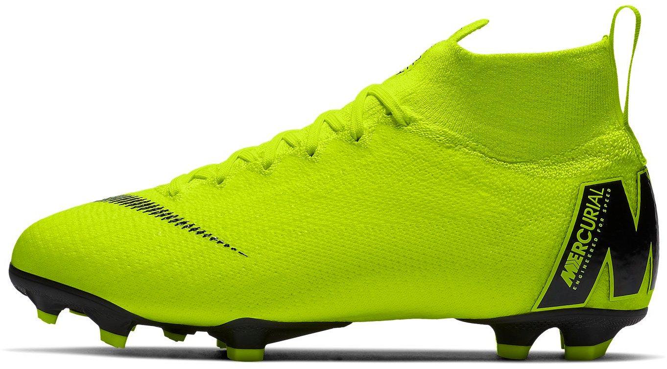 Botas de fútbol Nike JR SUPERFLY 6 ELITE FG