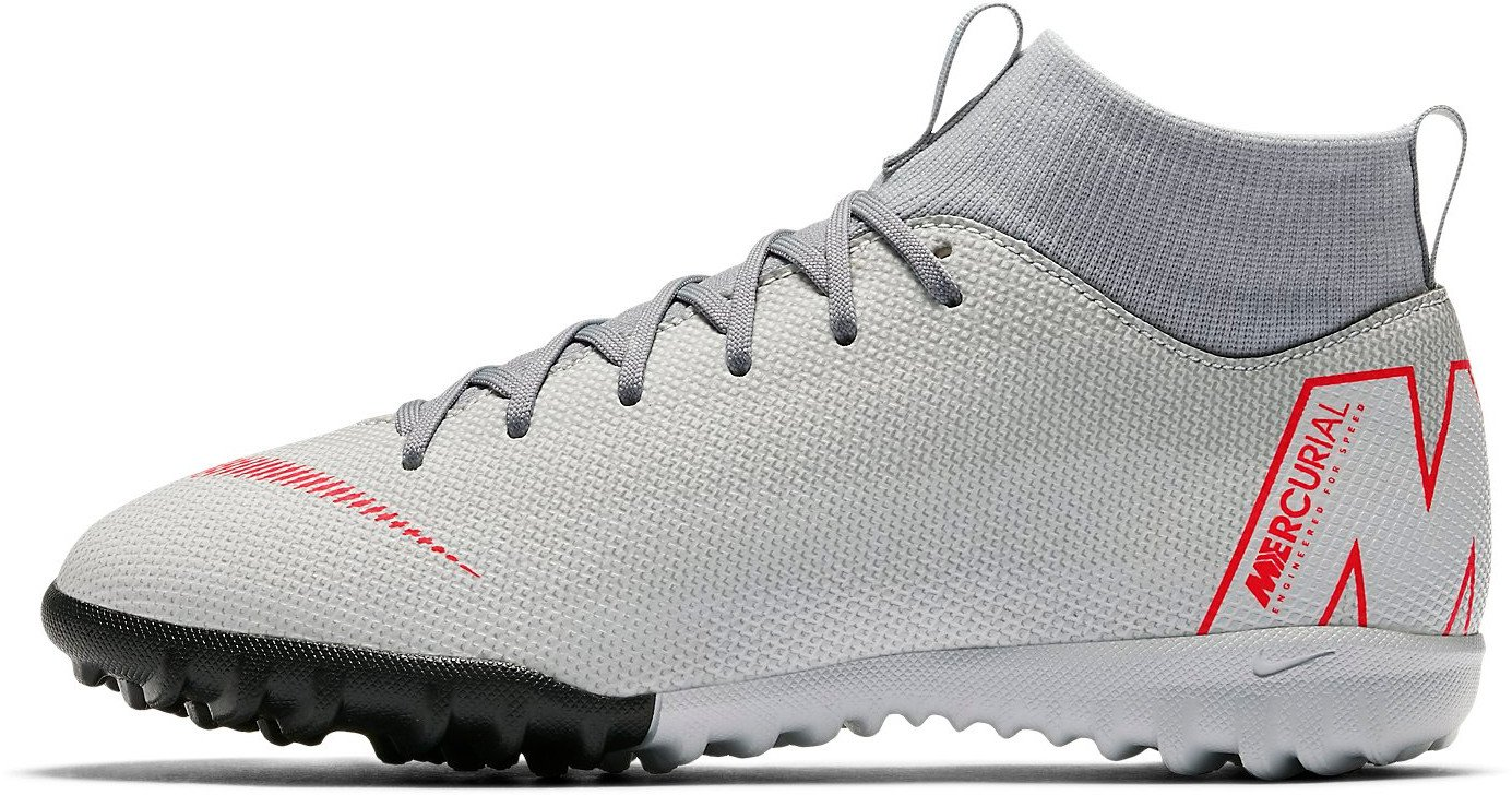 Botas de fútbol Nike JR SUPERFLYX 6 ACADEMY GS TF