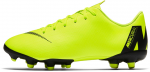 Kopačky Nike JR VAPOR 12 ACADEMY GS FG/MG