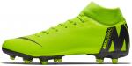 Kopačky Nike SUPERFLY 6 ACADEMY FG/MG