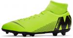 Kopačky Nike SUPERFLY 6 CLUB FG/MG