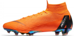 Ghete de fotbal Nike MERCURIAL SUPERFLY VI ELITE FG