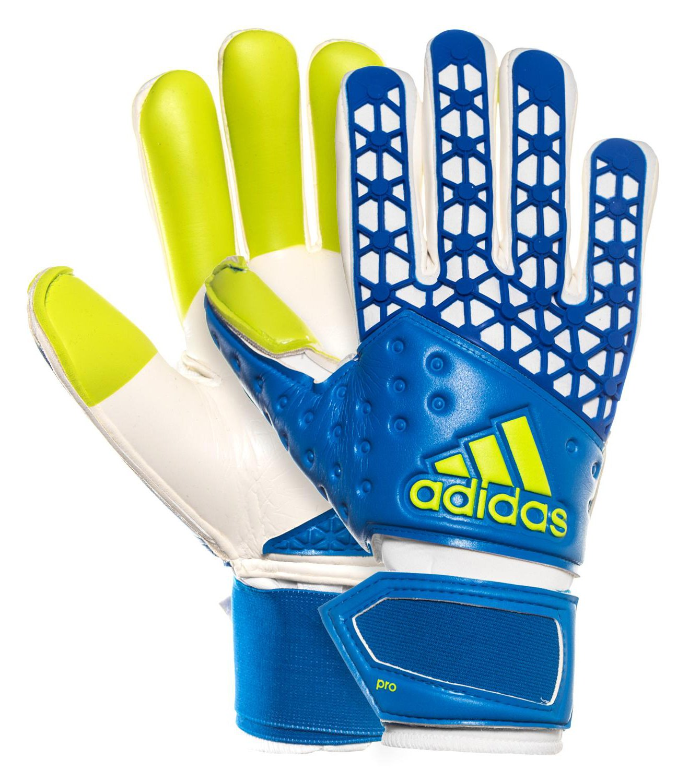 Brankářské rukavice adidas ACE ZONES PRO