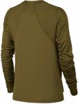 Dámské tričko s dlouhým rukávem Nike Dry Miler Metallic