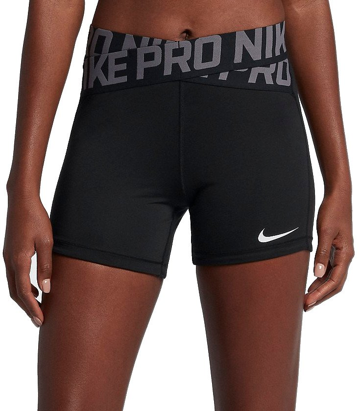 presión Pico Contra la voluntad  Compression shorts Nike W NP SHORT 5IN CROSSOVER - Top4Fitness.com