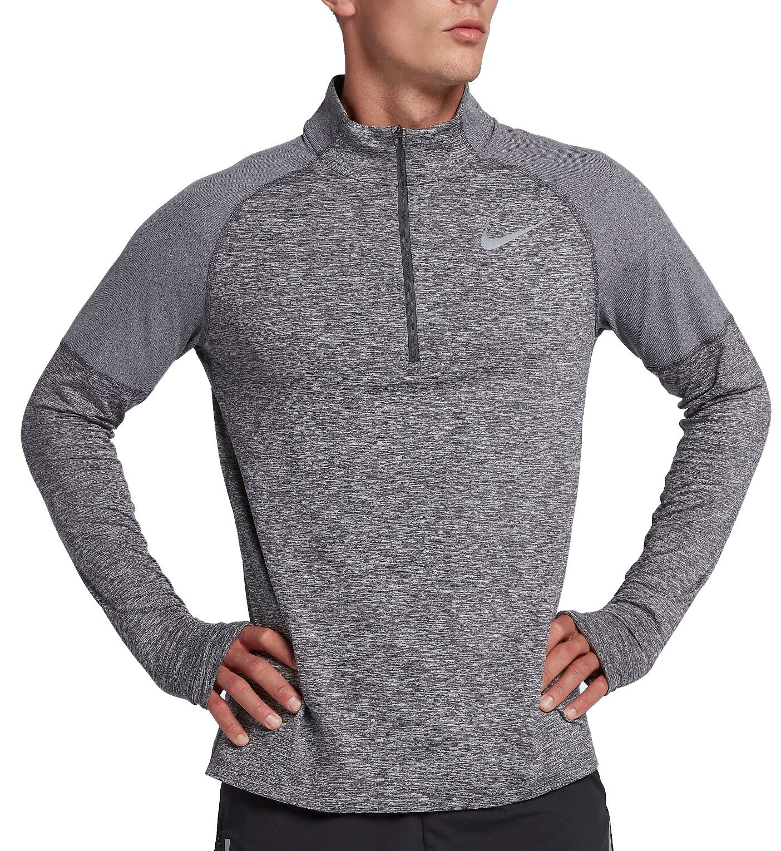 Envío yo lavo mi ropa Todos  Camiseta de manga larga Nike M NK ELMNT TOP HZ 2.0 - Top4Running.es