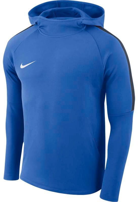 Nike M NK DRY ACDMY18 HOODIE PO Kapucnis melegítő felsők