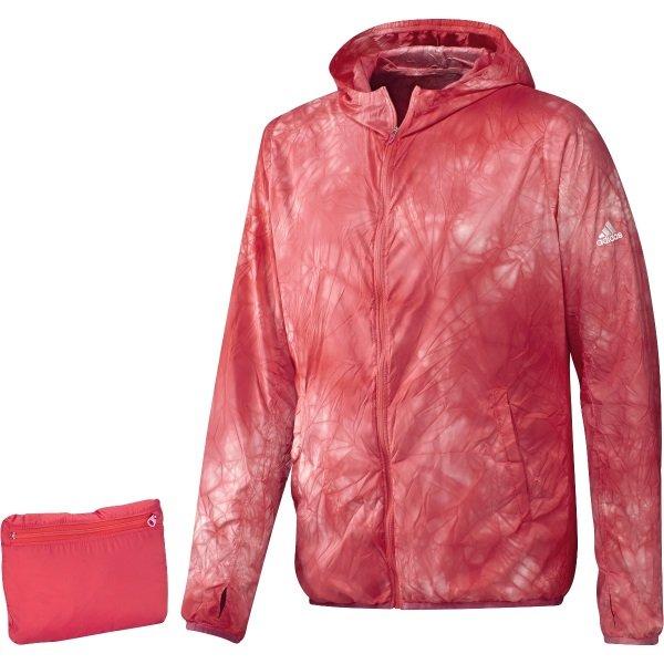 Bunda s kapucí adidas KANOIP PD JKT